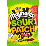 Maynards Sour Patch Kids (160g) (Paquete de 6)