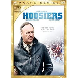 Hoosiers [Reino Unido] [DVD]