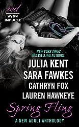 Spring Fling: A New Adult Anthology (Red Avon Impulse)