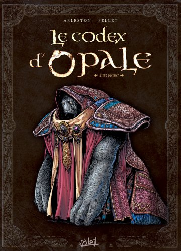 Le Codex d'Opale T1 (NED)