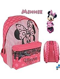 Minnie Disney - Mochila grande lace
