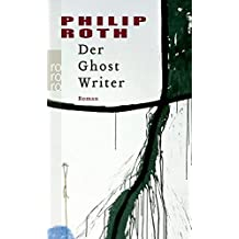 Der Ghost Writer (Nathan Zuckerman, Band 1)