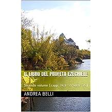 Il libro del profeta Ezechiele : Secondo volume (capp. 24:1- 27;48:1- 35) (Breton Edition)