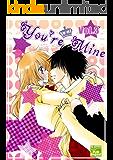 You're Mine Vol.3 (Manga Comic Book Graphic Novel)