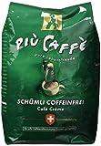 più caffè Schümli Coffeinfrei, 1er Pack (1 x 1 kg)