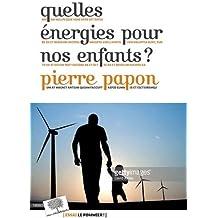2050 : quelles énergies pour nos enfants ?