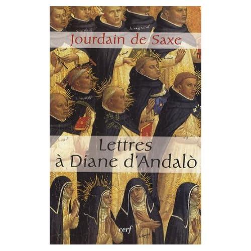 Lettres à Diane d'Andalo