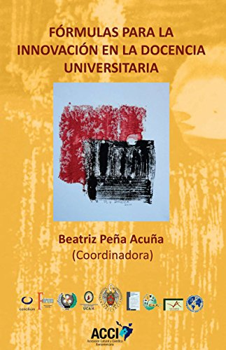 Fórmulas para la innovación en la docencia universitaria por David Caldevilla Domínguez