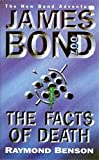 James Bond 007, The Facts of Death
