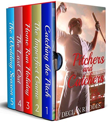 Pitchers and Catchers: 5 Book Box Set (English Edition) -