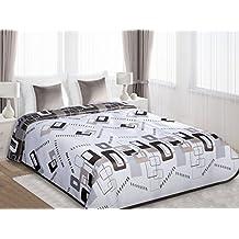 Bettwaren, -wäsche & Matratzen GüNstiger Verkauf Tagesdecke 360-220 Cm Neu Bettwäsche