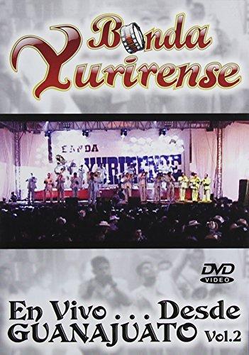 En Vivio Desde Guanajuato 2 [Edizione: Germania]