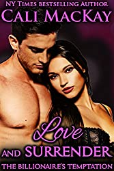 Love and Surrender (The Billionaire's Temptation Series - The Ryker Family Book 3) (English Edition)