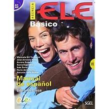 Agencia ELE. A1-A2. Basico libro. Con e-book. Con espansione online. Per le Scuole superiori: Agencia ELE Básico Libro de clase + cd: Nivel A1-A2 MCER