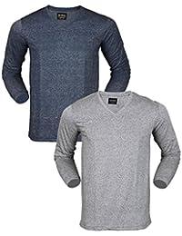 Maniac Mens Full Sleeve Tshirt