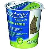 Sanabelle Grain Free-Snack, 4er Pack (4 x 200 g)