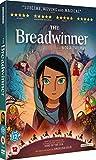 The Breadwinner [DVD] [2018]