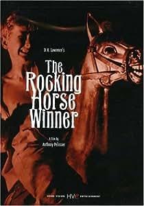 Rocking Horse Winner [DVD] [1950] [Region 1] [US Import] [NTSC]