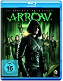 Arrow - Staffel 2 [Blu-ray]