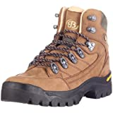 Bruetting INDIAN, Unisex-Erwachsene Trekking- & Wanderschuhe, Braun (BRAUN/BEIGE), 38 EU (4 Erwachsene UK)
