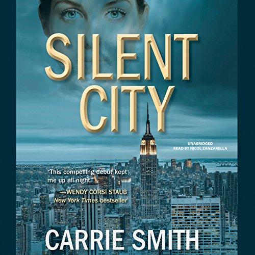 Silent City  Audiolibri