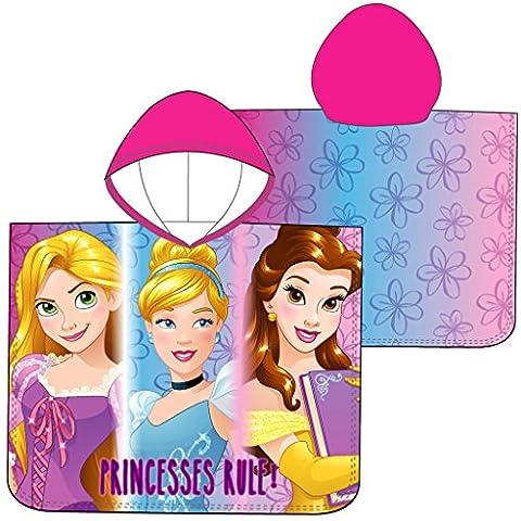 Disney Princess Baumwolle Strandtuch Badetuch Kinder Mädchen 100% Offizielle Tolles Geschenk Ideen