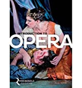 [(Introduction to Opera)] [ By (author) Paul Terry ] [April, 2014]
