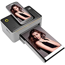 Kodak PD-450 Imprimante Photo pour Android Noir