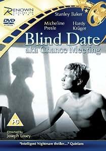 Blind Date aka Chance Meeting [DVD] [1959]