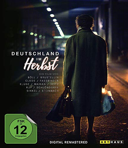 Deutschland im Herbst [Blu-ray] [Special Edition]