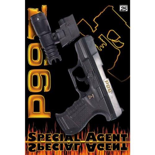 Preisvergleich Produktbild Wicke Walther P99 Amorcespistole mit Zielvorrichtung