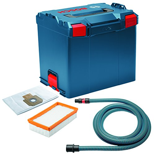 Bosch gxa4-01L 9-gallon Pro + Guard Hobeln Kit -