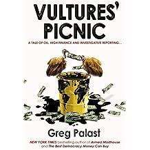 Vultures' Picnic (English Edition)