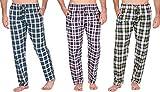 Best Deals Direct -  Pantaloni pigiama  - Uomo COLOUR SET 1 XX-Large