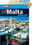 Malta Berlitz Pocket Guide (Berlitz P...