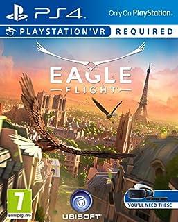Eagle Flight (PS VR) (B01GVMUGVS)   Amazon Products