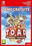 Captain Toad Treasure Tracker | Switch - Version digitale/code
