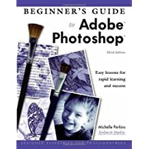 BEGINNER'S GUIDE TO ADOBE PHOTOSHOP: Easy Lessons for Rapid Learning and Success