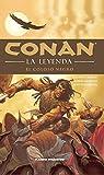 Conan la leyenda nº 08/12: Coloso negro par Busiek