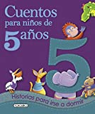 Cuentos para niños de cinco años - Best Reviews Guide