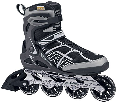 rollerblade-herren-fitness-skates-schwarz-40