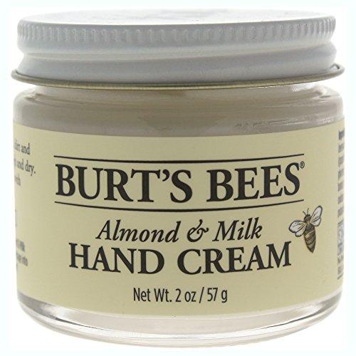 Burt's Bees Mandel- & Milch-Handcreme, 57 g Tiegel