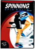 Spinning Spin and Slim Indoor Cycling DVD - Multicoloured