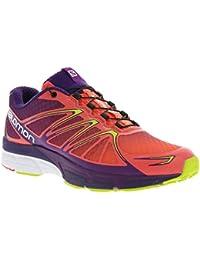 SALOMON X SCREAM FLARE Zapatos de trail Mujer Multicolor