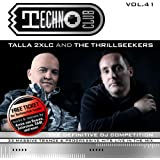 Techno Club Vol.41