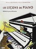 Les Leçons de piano
