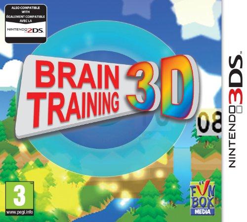 BRAIN TRAINING 3DS