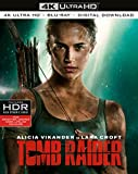 Tomb Raider [4k Ultra HD] [Blu-ray]