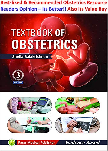 Textbook of Obstetrics (3rd Edition 2020)