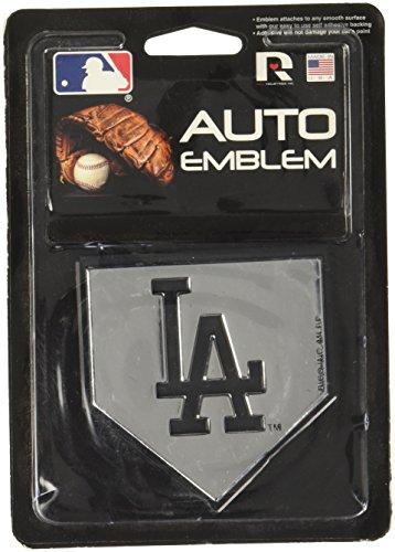 Rico Industries MLB LOS ANGELES DODGERS 3D Auto Chrom - Kershaw Auto